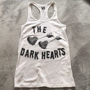 BDG Tank from UO 'The Dark Hearts'